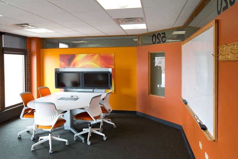 Collaborative Learning Spaces Ubit University At Buffalo
