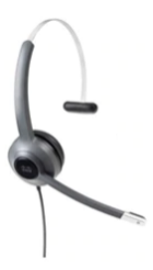Cisco Headset 521 monaural.