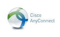 Cisco AnyConnect VPN.