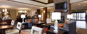 Staybridge Suites Amherst