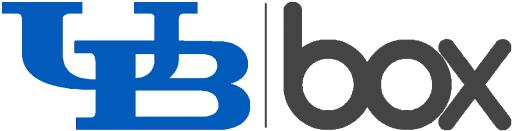 UBbox - UBIT - University at Buffalo
