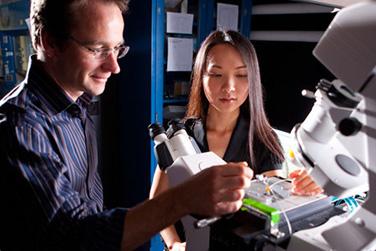 """Magnete und Impfstoffe? Interessanter Artikel von 2010: """"Wissenschaftler nutzen magnetische Nanopartikel um Neuronen und das Verhalten von Tieren zu kontrollieren"""""""